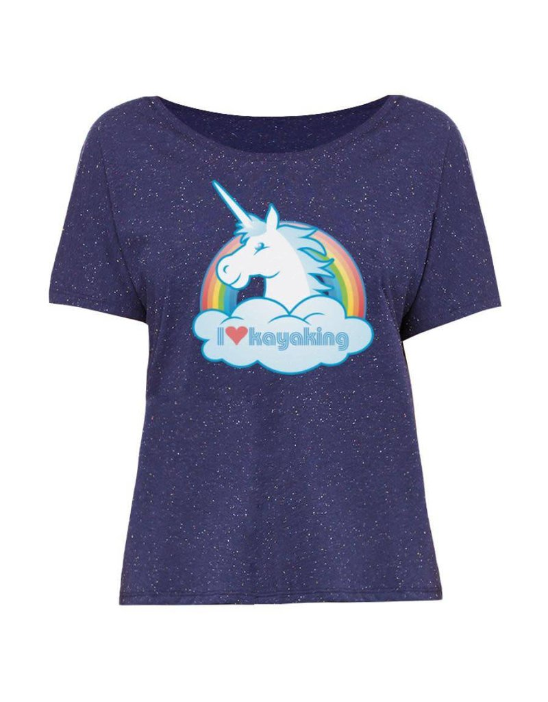 Immersion Research IR - Womens Unicorn T-Shirt