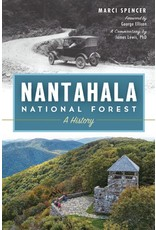 THEHIHP Nantahala National Forest