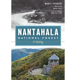 The History Press Nantahala National Forest
