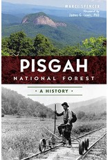 The History Press Pisgah National Forest