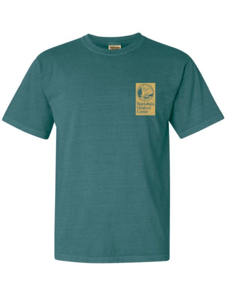 NOC SS NOC Paddle Rack Comfort Colors Tee