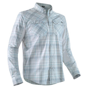 NRS NRS - Mens Guide Long-Sleeve Shirt -