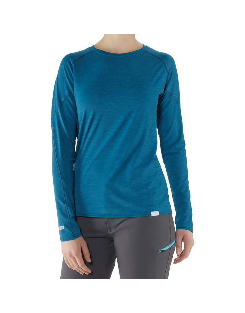 NRS NRS - Womens H2Core Silkweight Long-Sleeve Shirt
