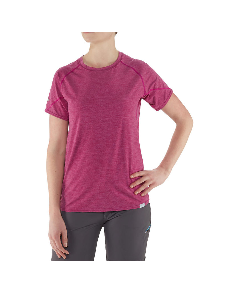 NRS NRS - Womens H2Core Silkweight Short-Sleeve Shirt
