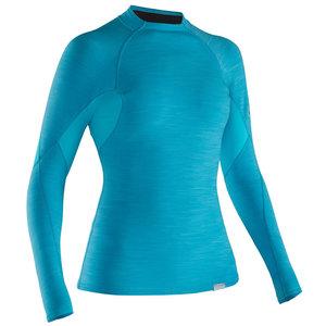 NRS Women's HydroSkin 0.5 Long-Sleeve Shirt