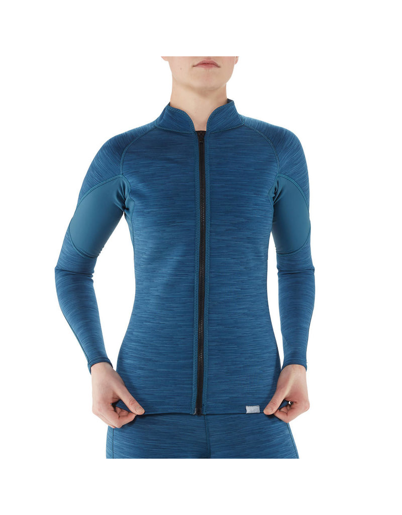NRS NRS - Womens HydroSkin 0.5 Jacket
