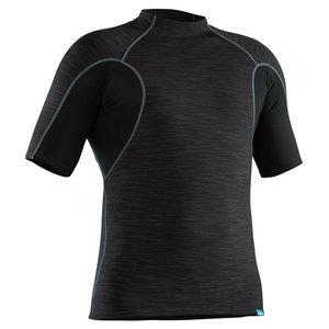 NRS Men's HydroSkin 0.5 Short-Sleeve Shirt