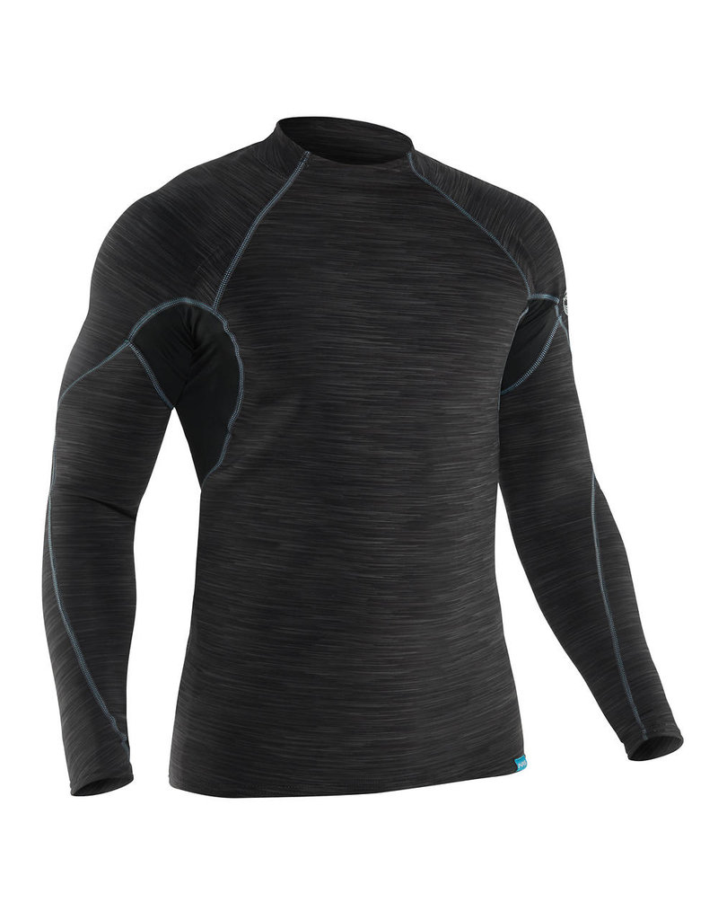 NRS NRS - Mens HydroSkin 0.5 Long-Sleeve Shirt