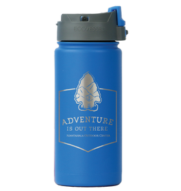 NOC EcoVessel Adventure Is Out There 16oz Perk -