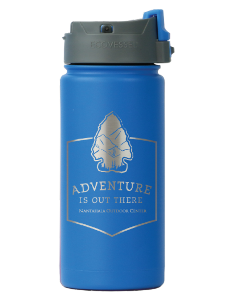 NOC EcoVessel Adventure Is Out There 16oz Perk