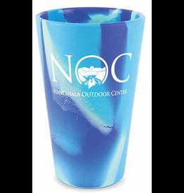 NOC NOC Logo Silipint Tie-Dye