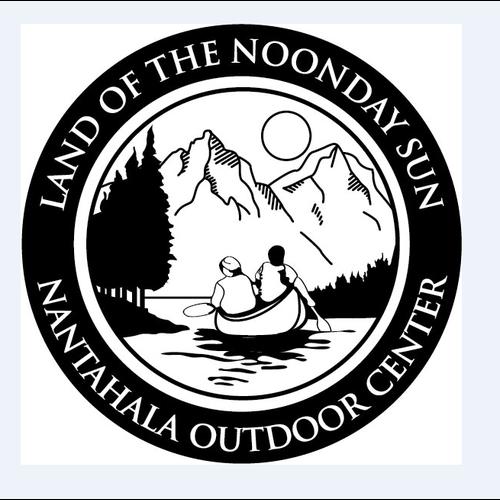 NOC 5 in Legacy Logo Rivet Magnet