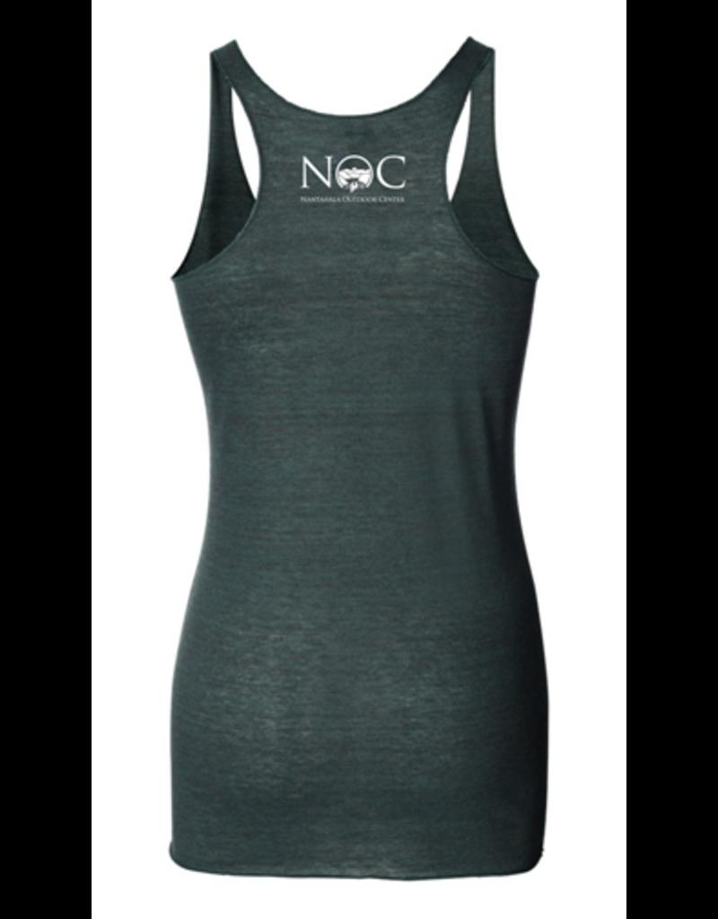 NOC NOC Noonday Sun Racer Tank
