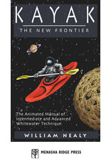 adventure KEEN Kayak the New Frontier by William Nealy