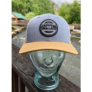 NOC NOC PVC Patch Hat