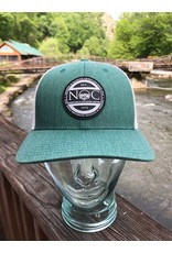NOC NOC PVC Patch Hat