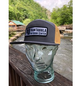 NOC Flat Bill NOC Adventure Grid Hat