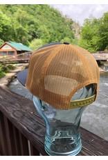 NOC Flat Bill NOC Adventure Grid Hat