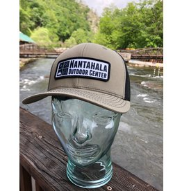 NOC NOC Adventure Grid Patch Hat