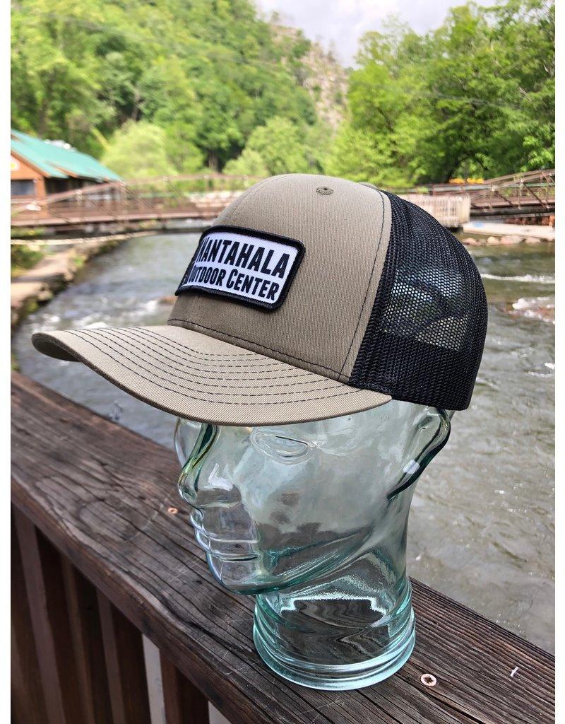 NOC NOC Adventure Grid Patch Hat
