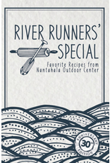 Blurb River Runners' Special