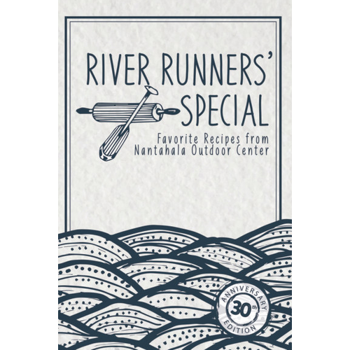 Blurb River Runners Special