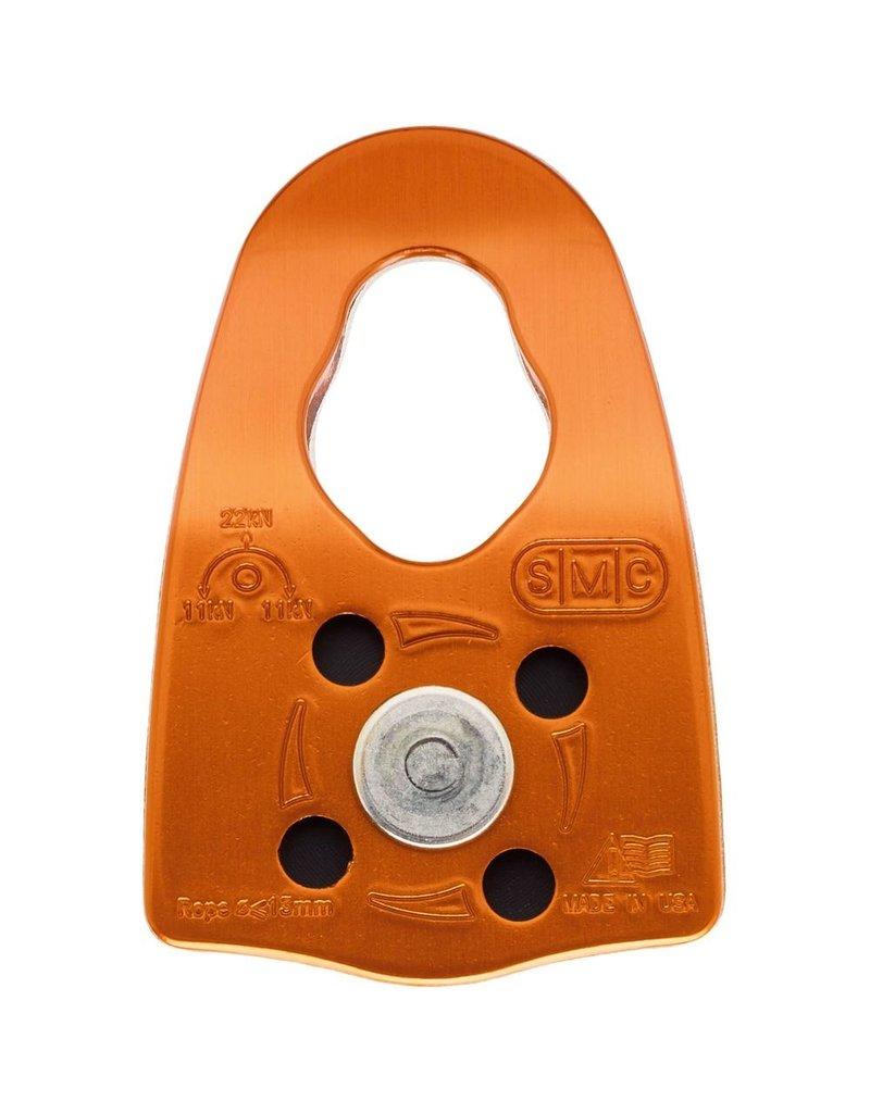 "NRS SMC CRx 1"" Pulley"