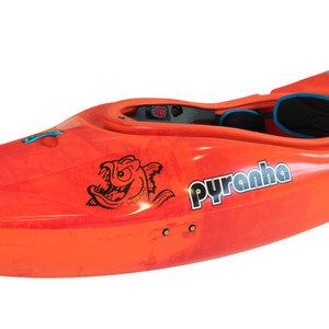 Pyranha Pyranha - 9R II