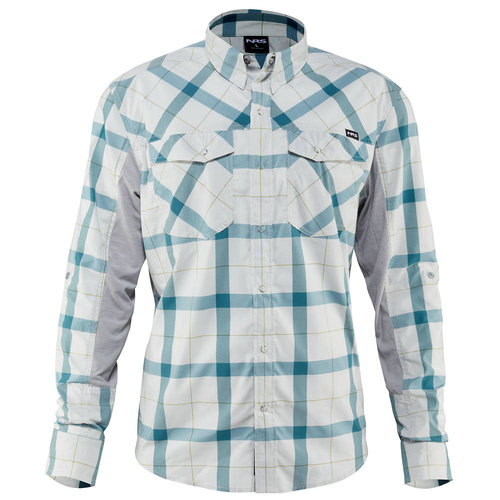 NRS Men's Long-Sleeve Guide Shirt