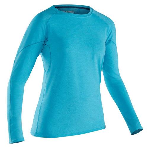NRS NRS - Womens H2Core Silkweight Long-Sleeve Shirt