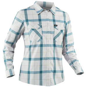 NRS Women's Long-Sleeve Guide Shirt