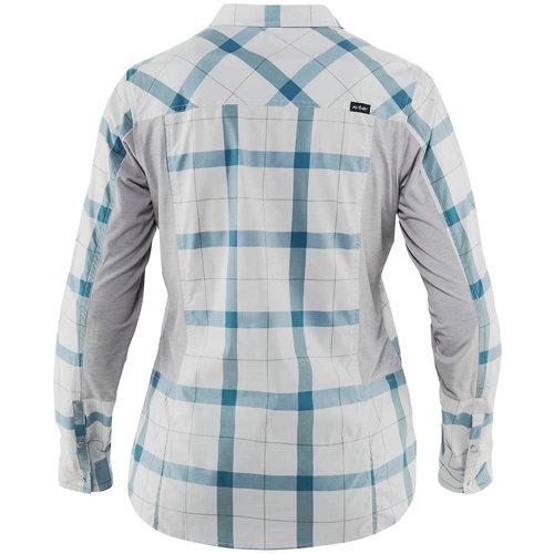NRS Women's Long-Sleeve Guide Shirt