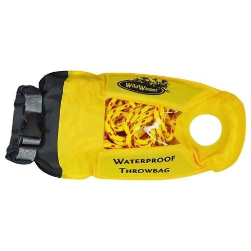 Salamander WildWasser - Ultra Dry Throw Bag (65' Spectra)