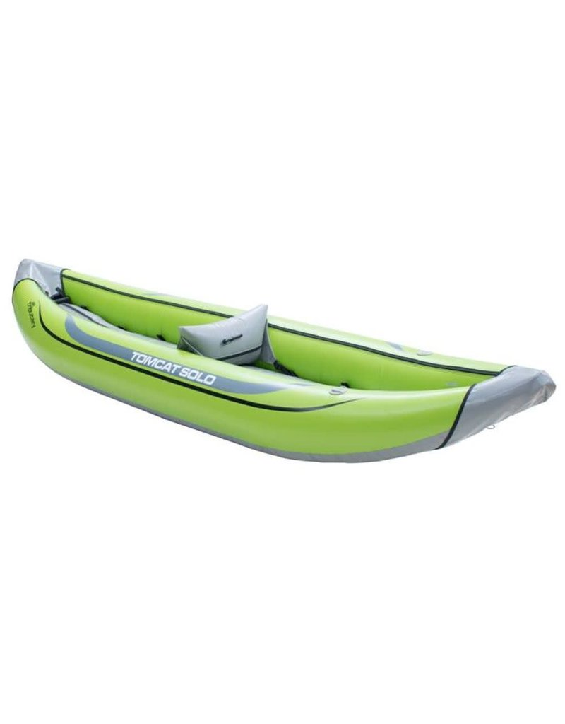 NRS NRS - Tributary - Tomcat Solo Inflatable Kayak