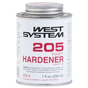West Systems West System - 205-A - Fast Hardener - 0.44 pt