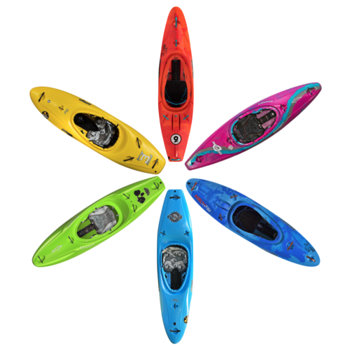 Down Payment: Special Order Kayak - $500