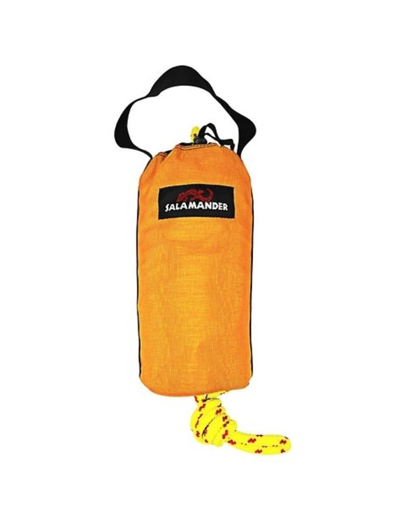 Salamander Salamander - Fatty Throw Bag