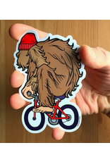 Sprouted Scribbles Sprouted Scribbles Sticker