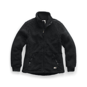North Face Women's Campshire Full Zip Jacket