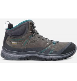 KEEN Women's Terradora Leather Mid WP