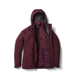 North Face Women's Thermoball Eco Triclimate Jacket