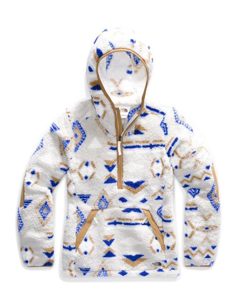 North Face Women's Campshire Pullover Hoodie 2.0