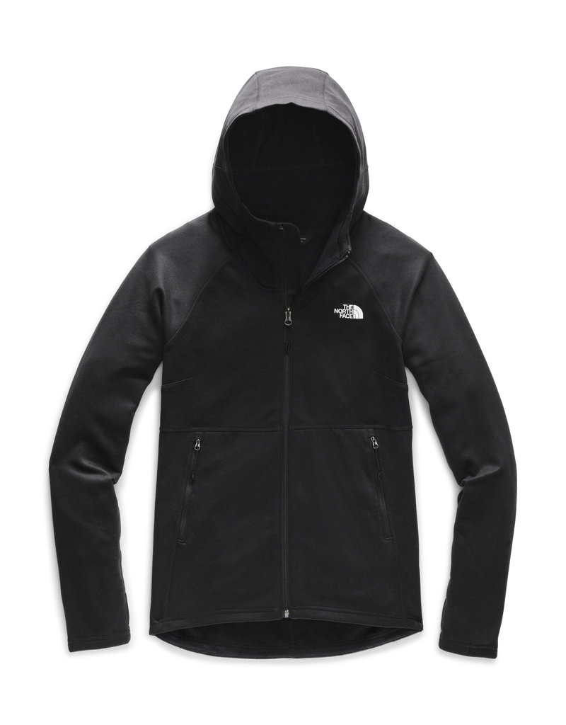 North Face Women's Canyonlands Hoodie Jacket