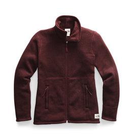 North Face Women's Crescent Full Zip Jacket