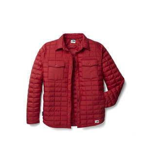 North Face Men's Thermoball Snap Jacket