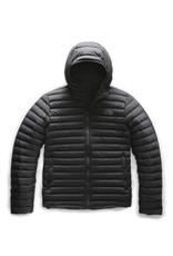 North Face Men's Stretch Down Hoodie Jacket