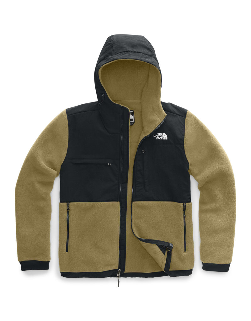 North Face Men's Denali 2 Hoodie Jacket