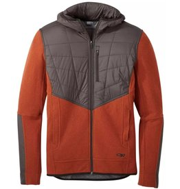 Outdoor Research Men's Cyprus Full Zip Hoody