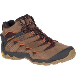 MERRELL Men's Cham 7 Mid WP
