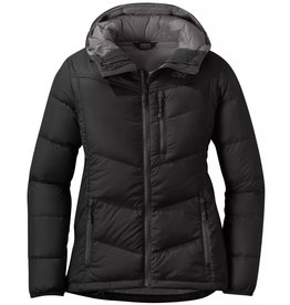 Outdoor Research Women's Transcendent Down Hoody Jacket